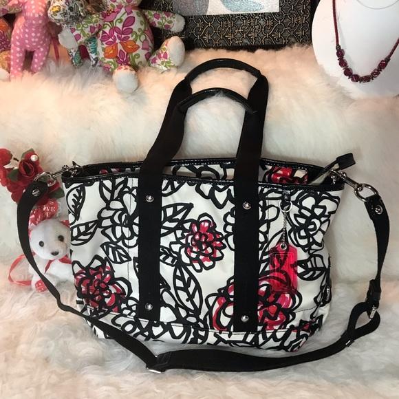 Coach Handbags - Authentic Coach purse with long strap